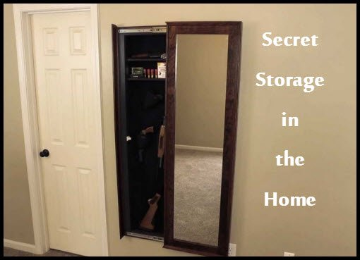 Creative Ways To Keep Valuables Hidden In Your Home Diy
